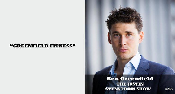 ben greenfield fitness