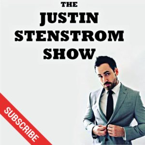 the justin stenstrom show