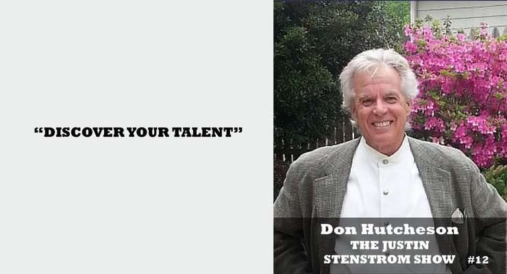 don hutcheson discover your talent